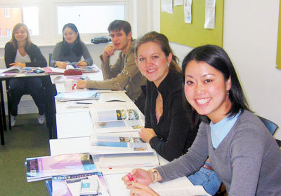 students adelaide
